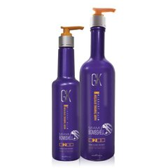 GKhair Taming - Miami Bombshell 710ml