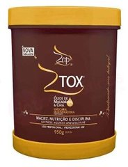 Zap ZTox Hair Treatmnet 1000 ml