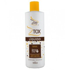 Zap ZTox Liquido Hair Treatmnet 500 ml