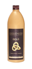 Cocochoco Gold Treatment 1000 ml