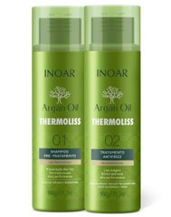 Inoar Thermoliss Vegan Hair Treatment 1000 ml