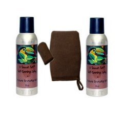 Self-Tanning Spray Tampabay Tan, 8 oz